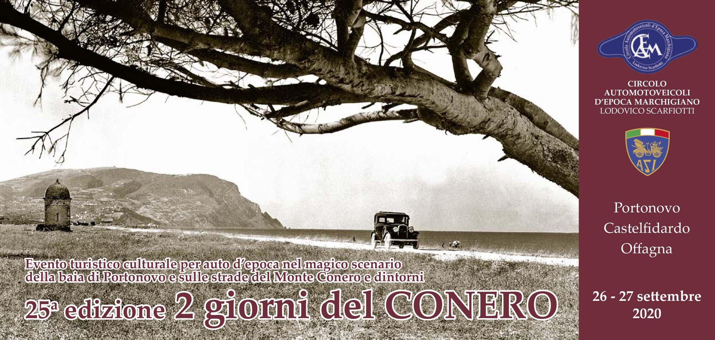 """""""Due Giorni del Conero"""" a Portonovo, Castelfidardo e Offagna"""