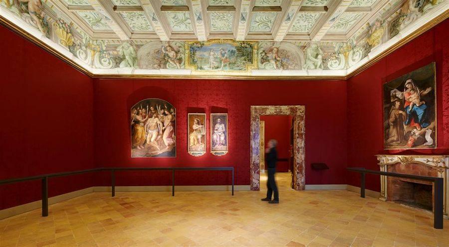 Macerata, la rete museale traina il recupero del turismo