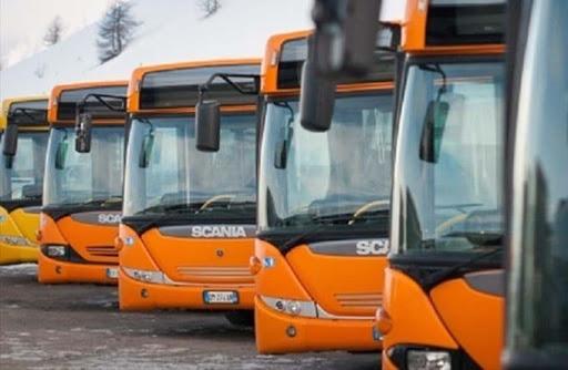 Marche, trasporti regolari nel primo giorno di scuola in presenza