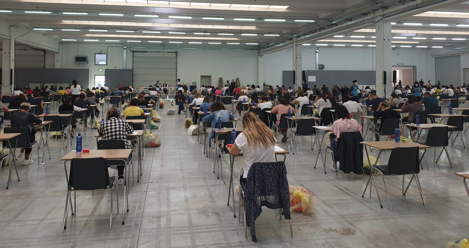 Università di Macerata, selezioni per Scienze della formazione