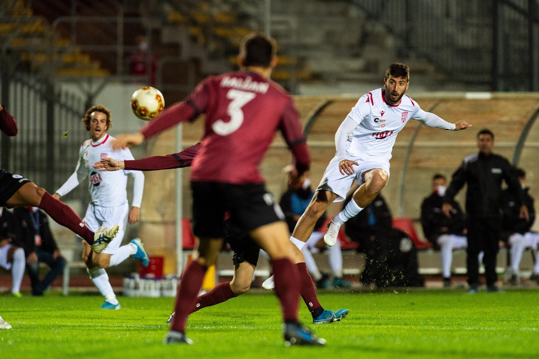 Matelica-Arezzo 2-2, la DG Nocelli spiega i problemi all'ingresso