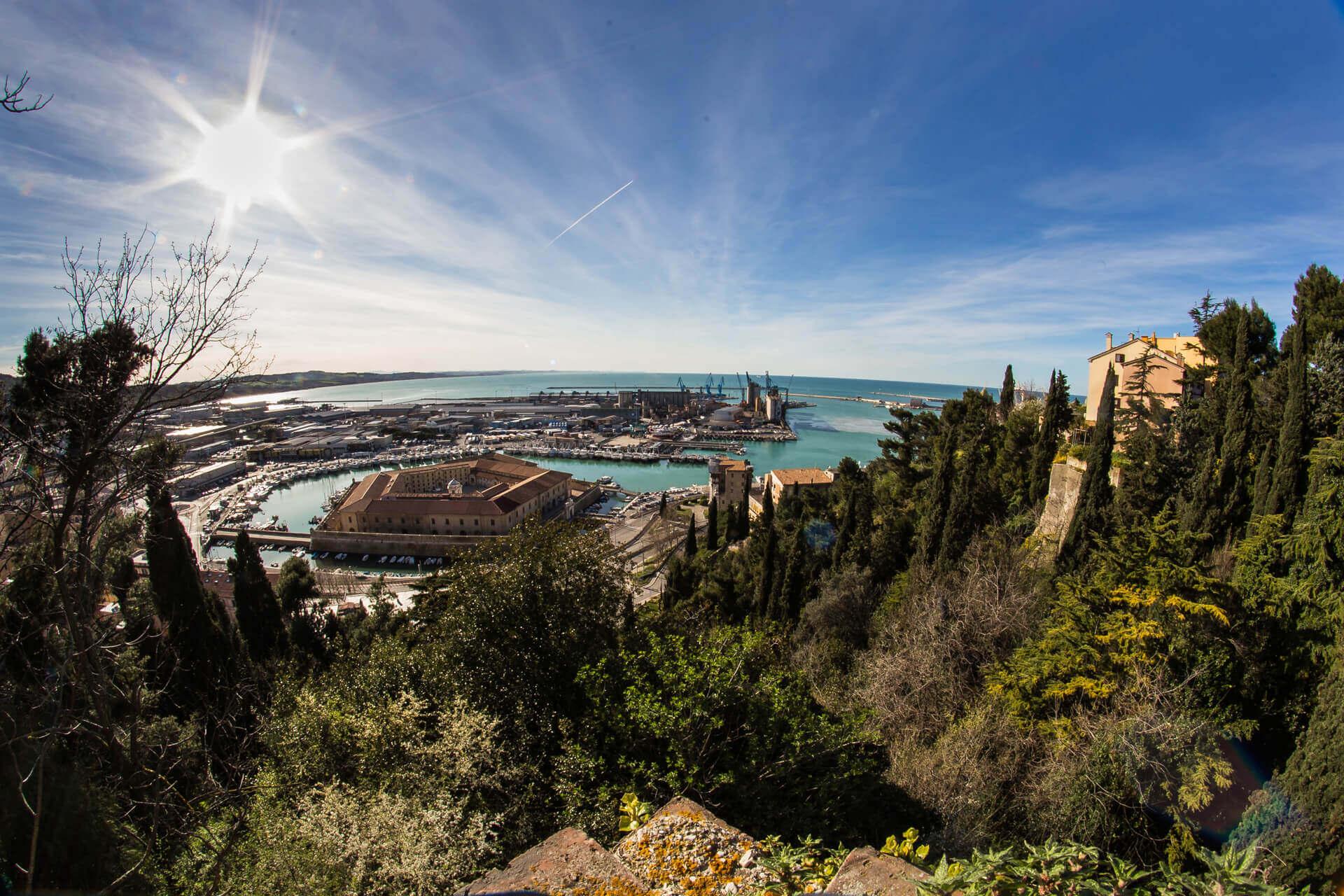 Ancona, giornate blue economy e festival con Tipicità in Blu!