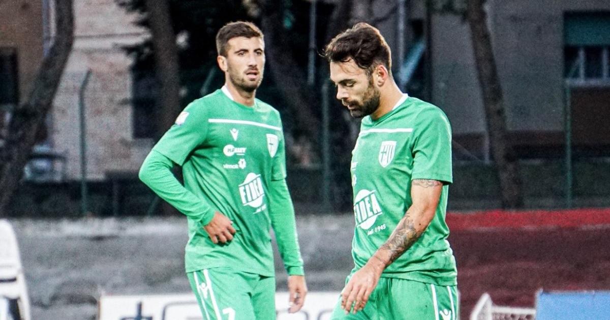 Matelica battuto a Padova 3-0, fatali i primi 20 minuti