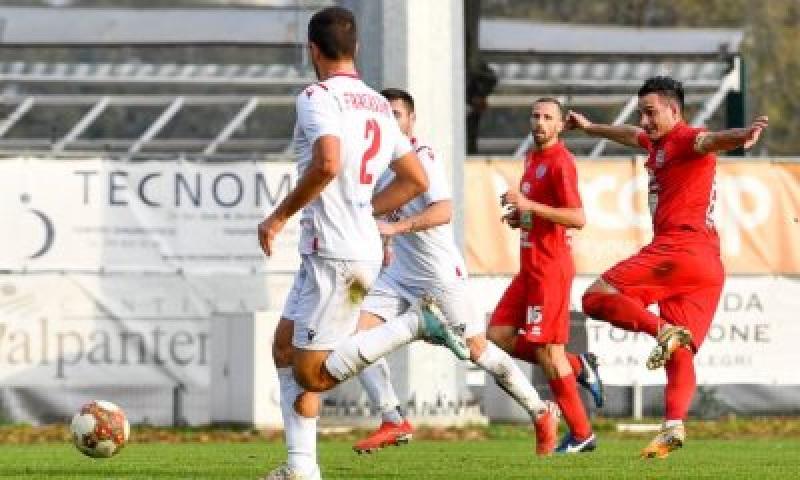 Matelica ancora sconfitto in trasferta, Virtus Verona vince 1-0
