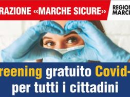 screening marche sicure