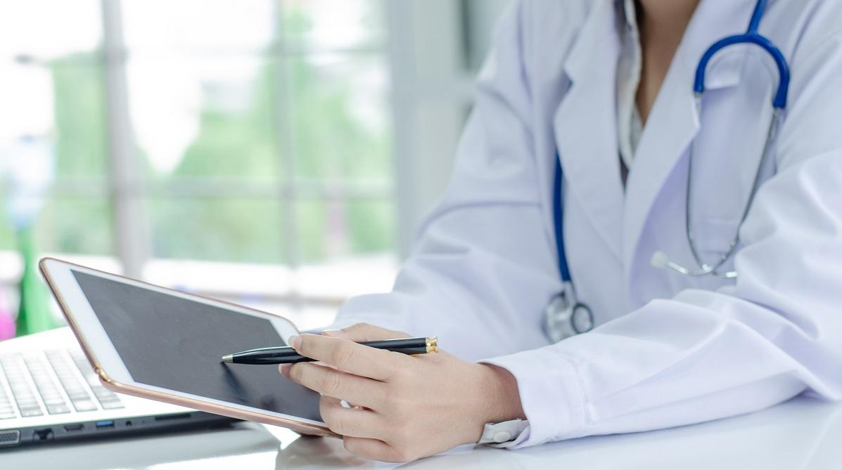 Marche, telemedicina e aumento dei posti in terapia intensiva