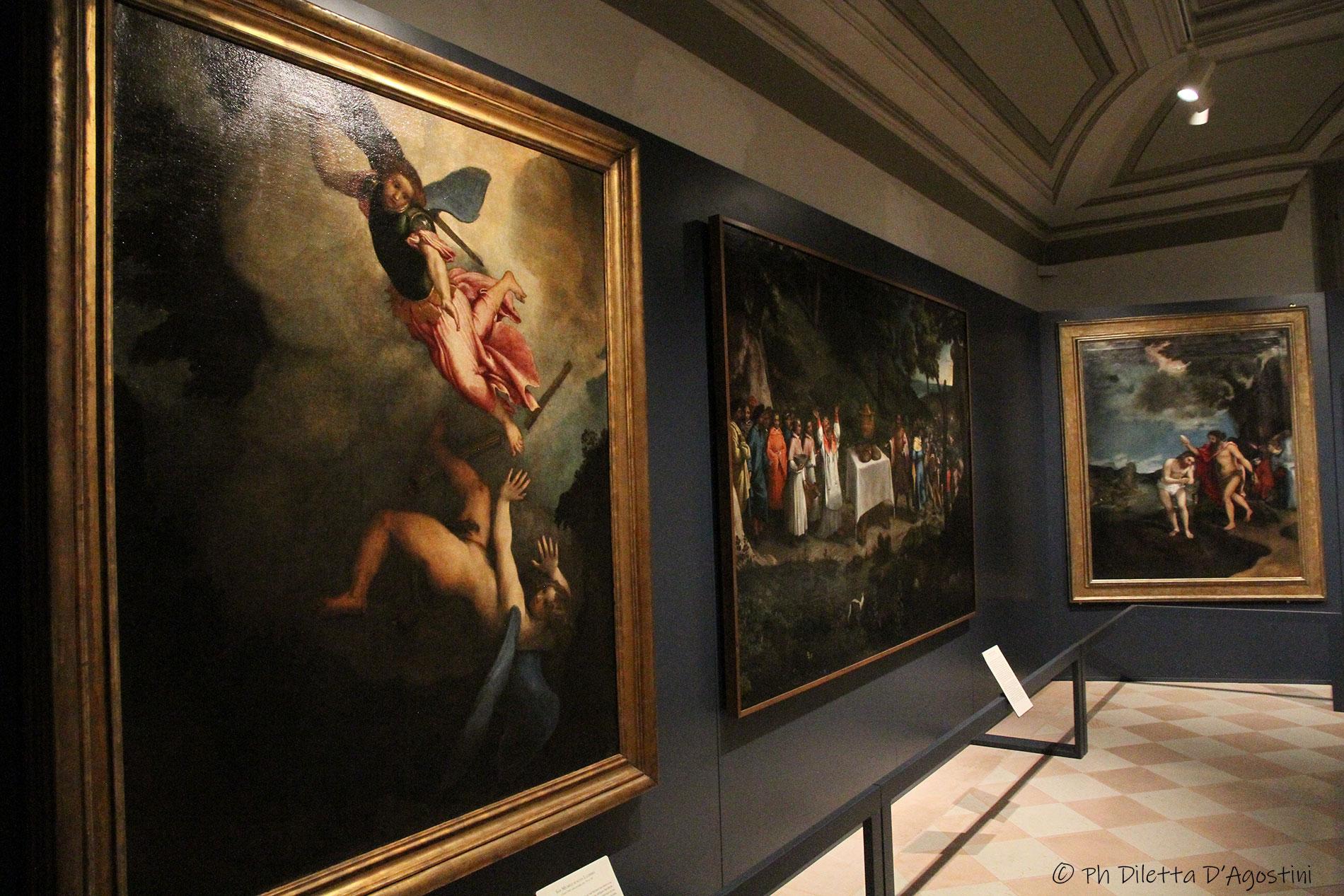 Loreto, da lunedì riapre il Museo Pontificio Santa Casa