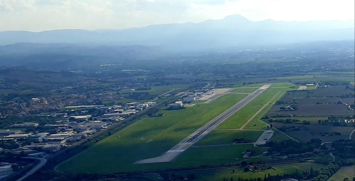 Regione, convenzione per aeroporto di Falconara e infrastrutture