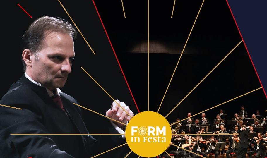 Concerto per il nuovo anno della FORM, questa sera replica in tv