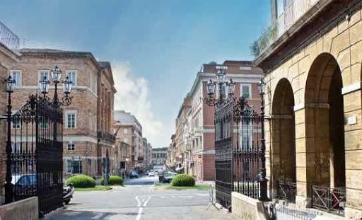 Macerata, un progetto per il sottopassaggio di piazza Garibaldi
