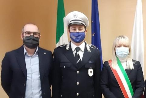 San Severino Marche, Bizzarri comandante della Polizia Locale