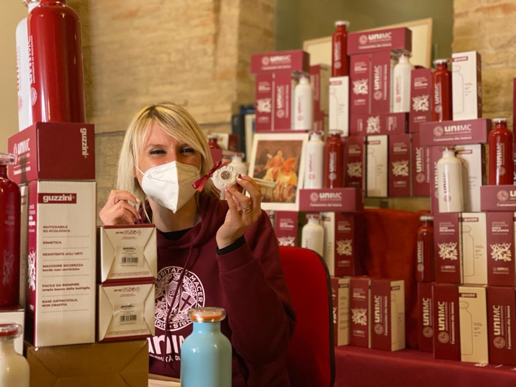 Università di Macerata, impegno per un ateneo più sostenibile