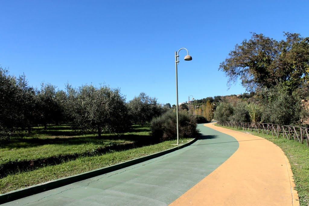Civitanova Marche riceve la Bandiera Gialla di ComuneCiclabile