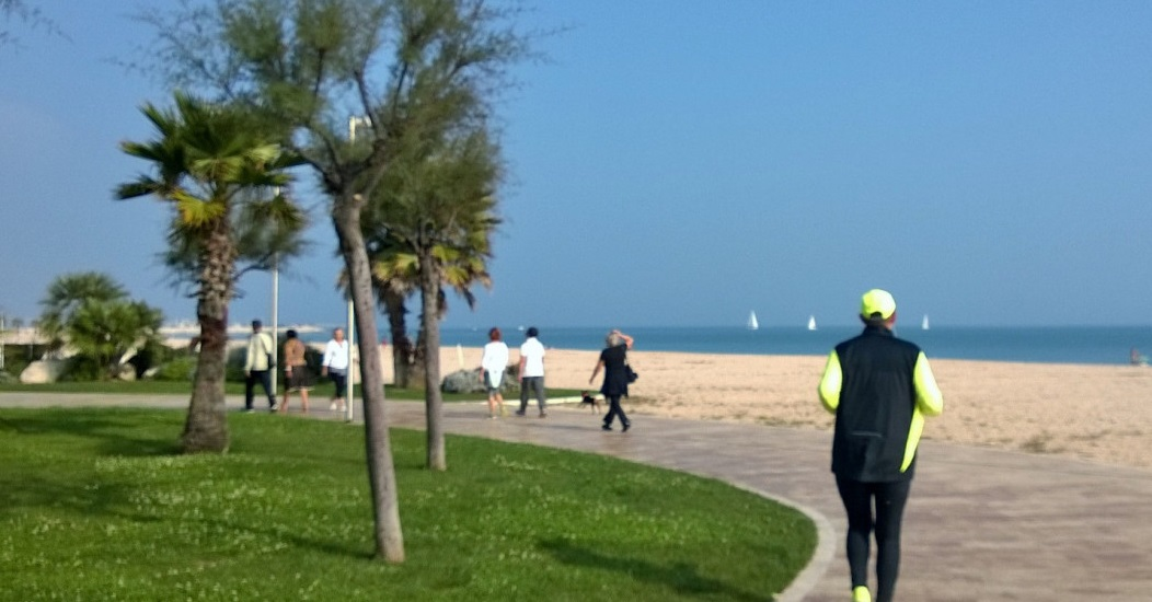 Civitanova Marche, due nuove postazioni fitness sul lungomare
