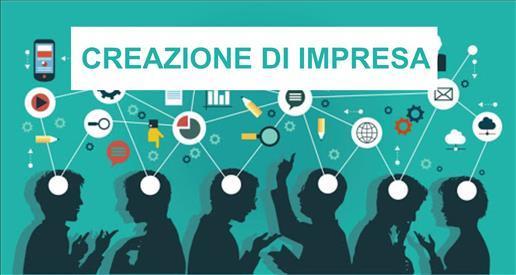 Regione Marche, sostegno alla creazione di nuove imprese