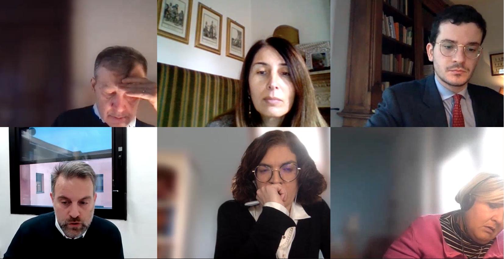 Unimc, online il seminario su democrazia e tecnologie digitali