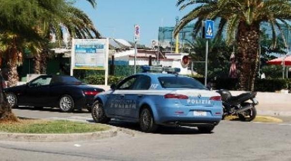 Polizia di Stato, controlli lungo la fascia costiera maceratese
