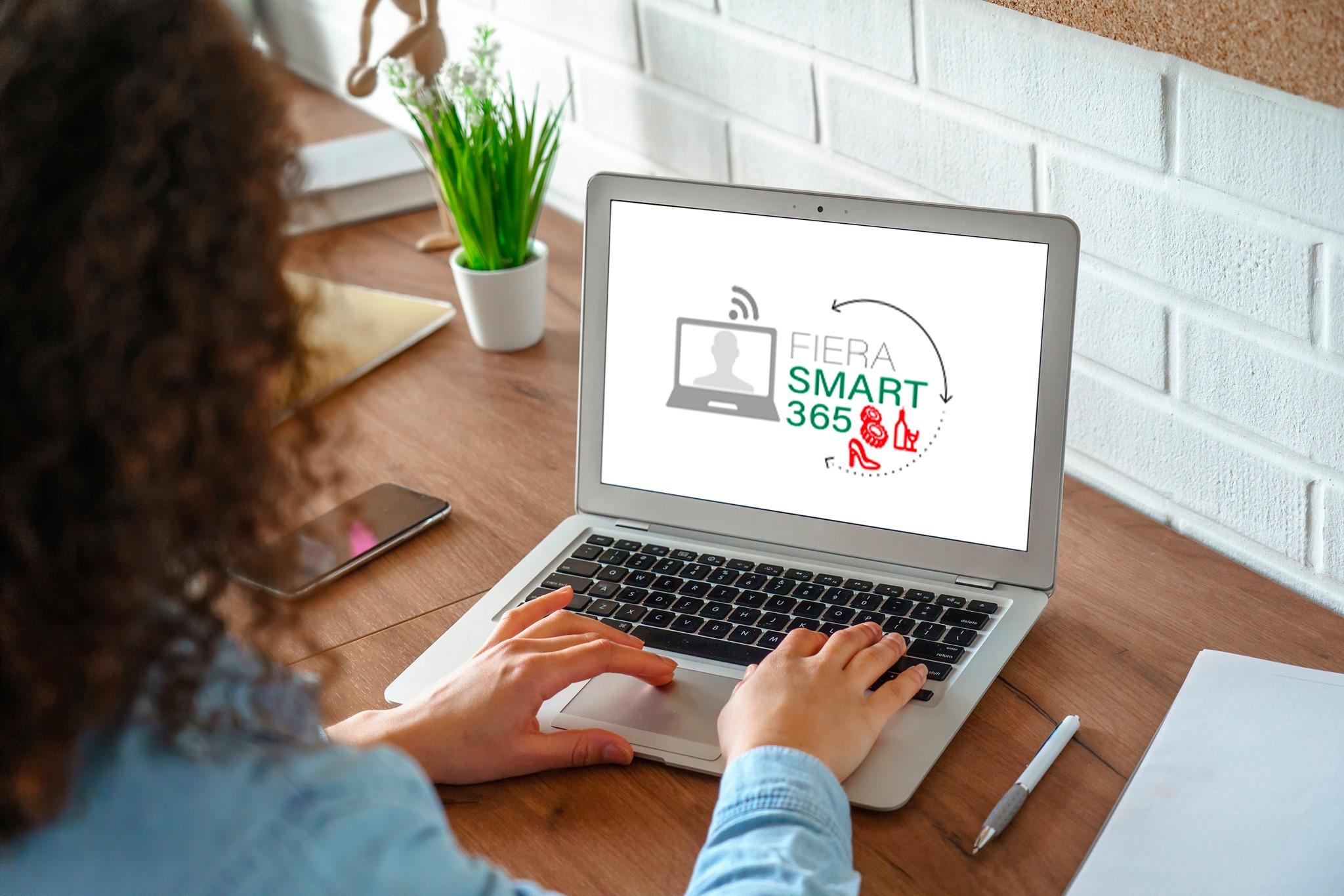 Fiera Smart 365, Regione e Ice per la ripartenza delle imprese