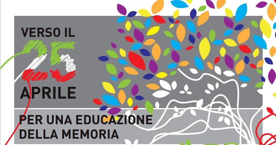 """Recanati, verso il 25 aprile con """"Educazione alla Memoria"""""""