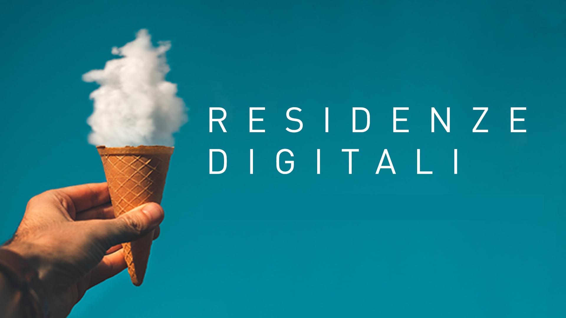 Residenze Digitali, due progetti marchigiani tra i sette vincitori