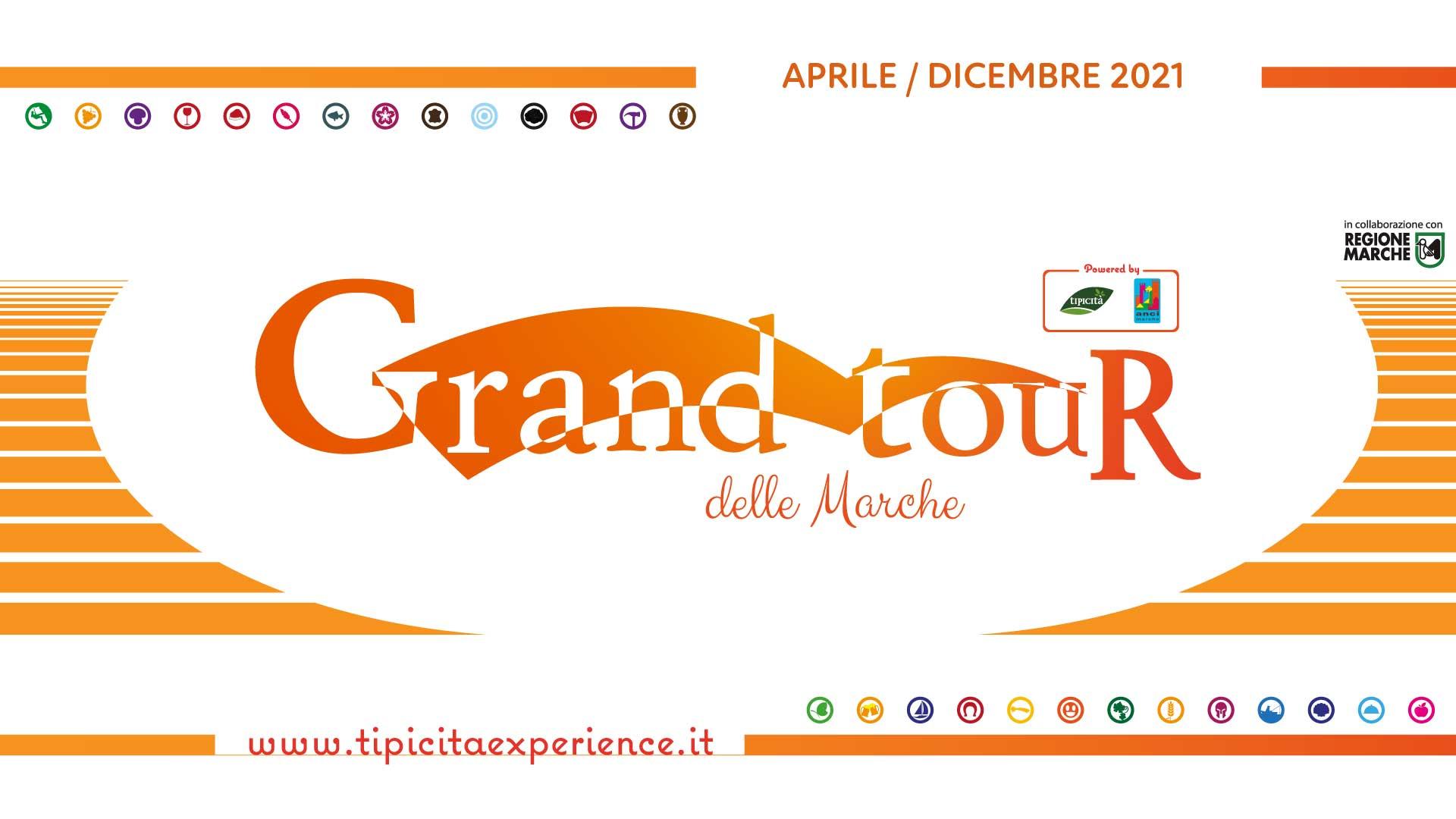 """Grand Tour delle Marche attraverso le meraviglie di """"prossimità"""""""