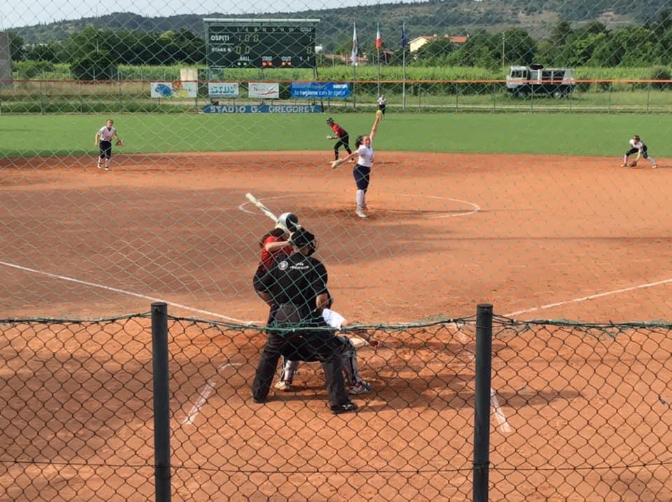 Macerata Softball – Castionese per consolidare il primo posto