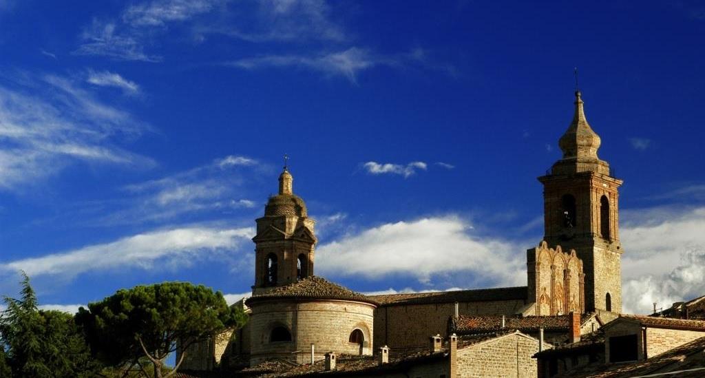San Ginesio, Bike Tour ed Exhibition per Dante Alighieri