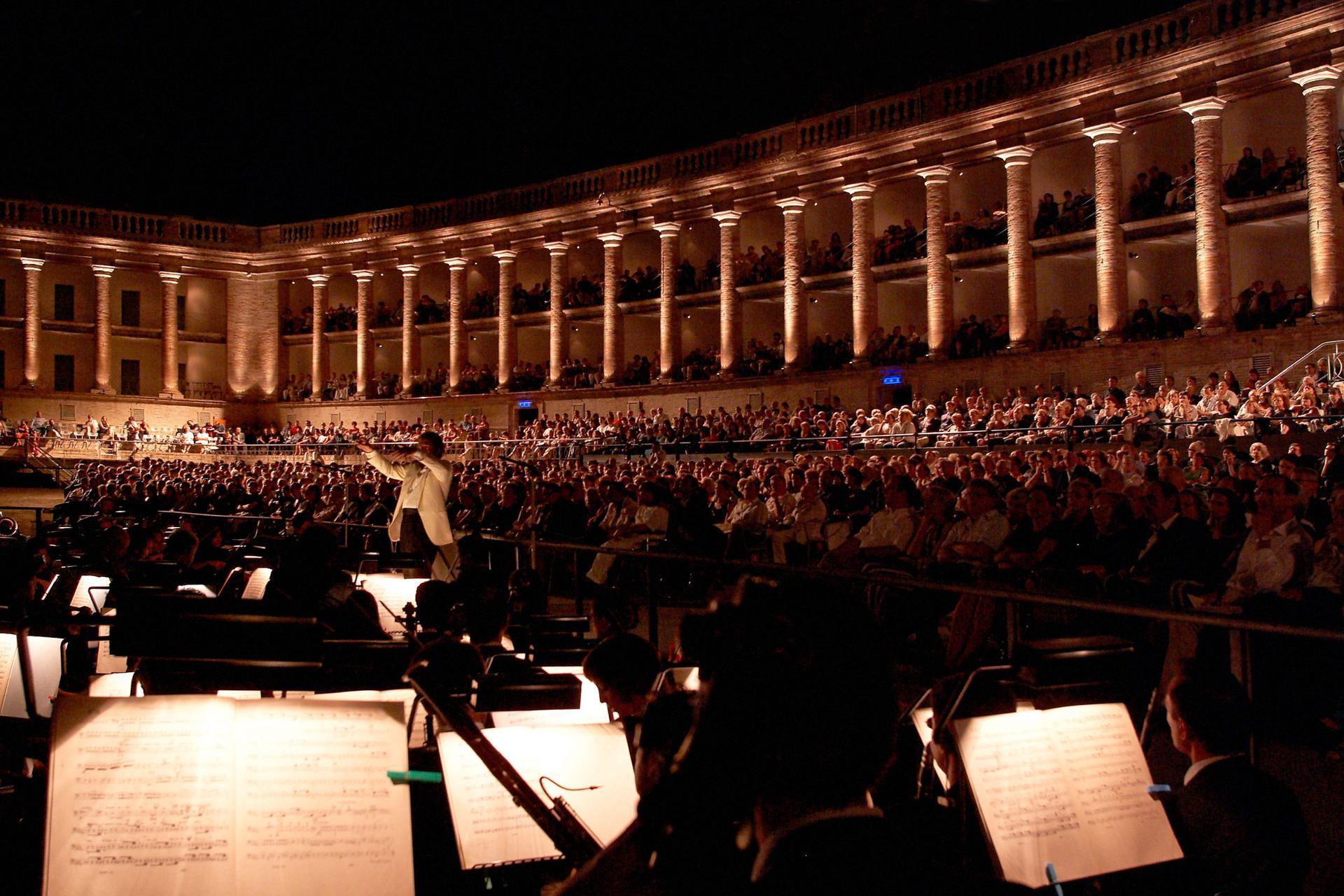 Macerata Opera Festival, Connesi è digital partner del centenario