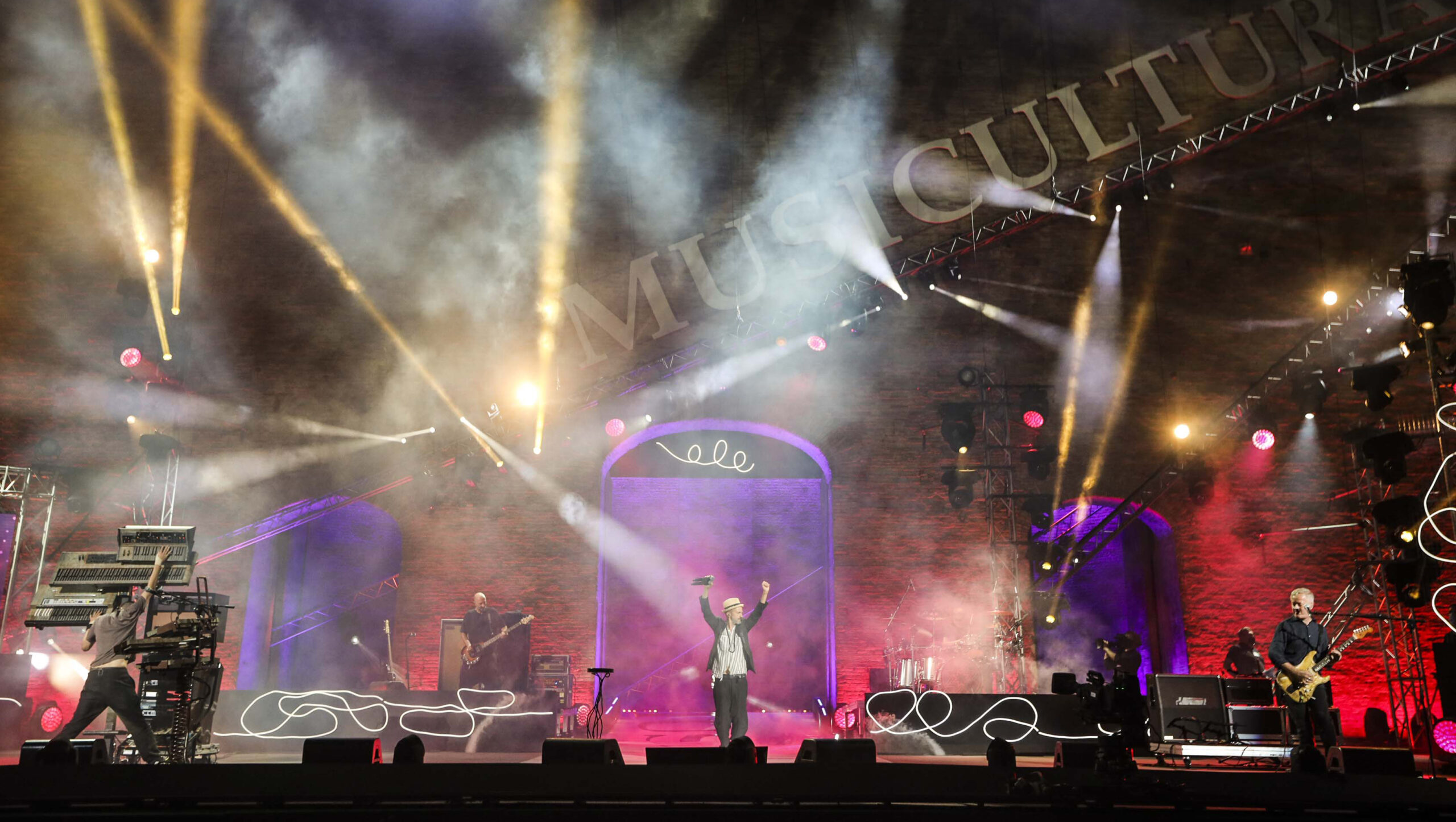 Musicultura, RAI 2 replica lo speciale sulle serate allo Sferisterio