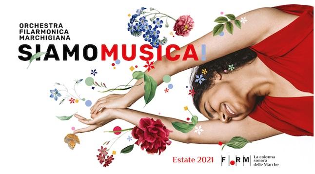 A San Severino Marche l'Orchestra Filarmonica Marchigiana