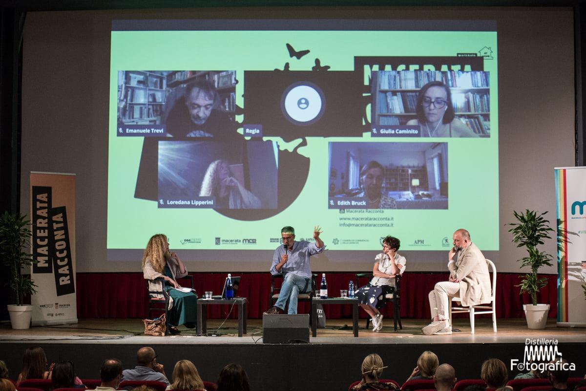 Macerata Racconta, gli ultimi incontri del festival letterario