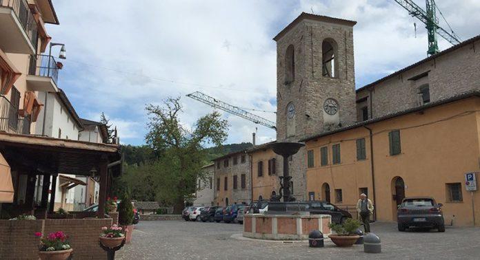 Muccia, i Carabinieri salvano un giovane che ha tentato il suicidio