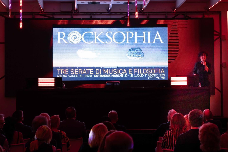 Civitanova Marche, il decennale di Popsophia e poi Rocksophia