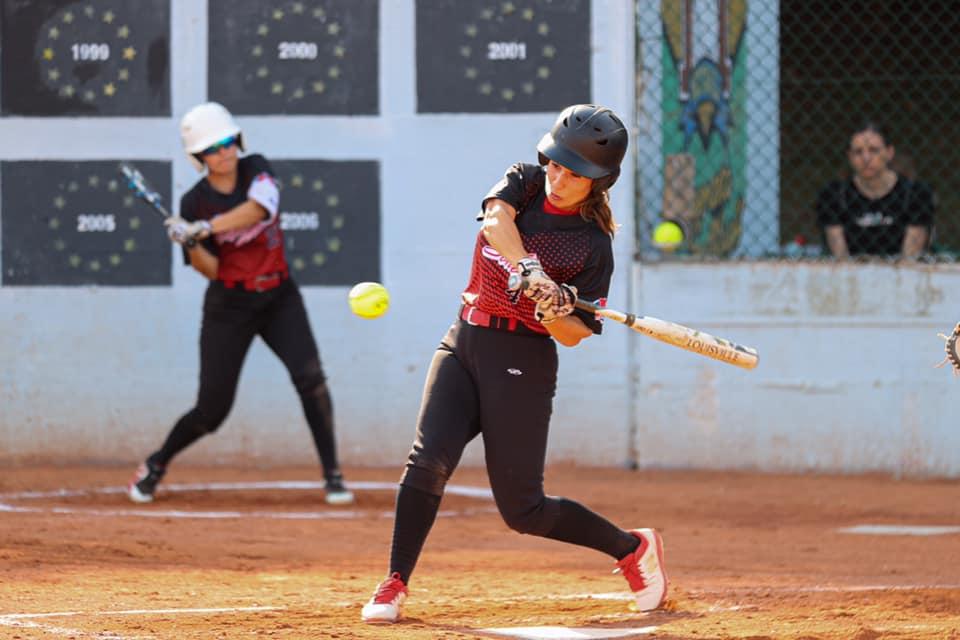 Macerata Softball, con Ronchi dei Legionari per il primato