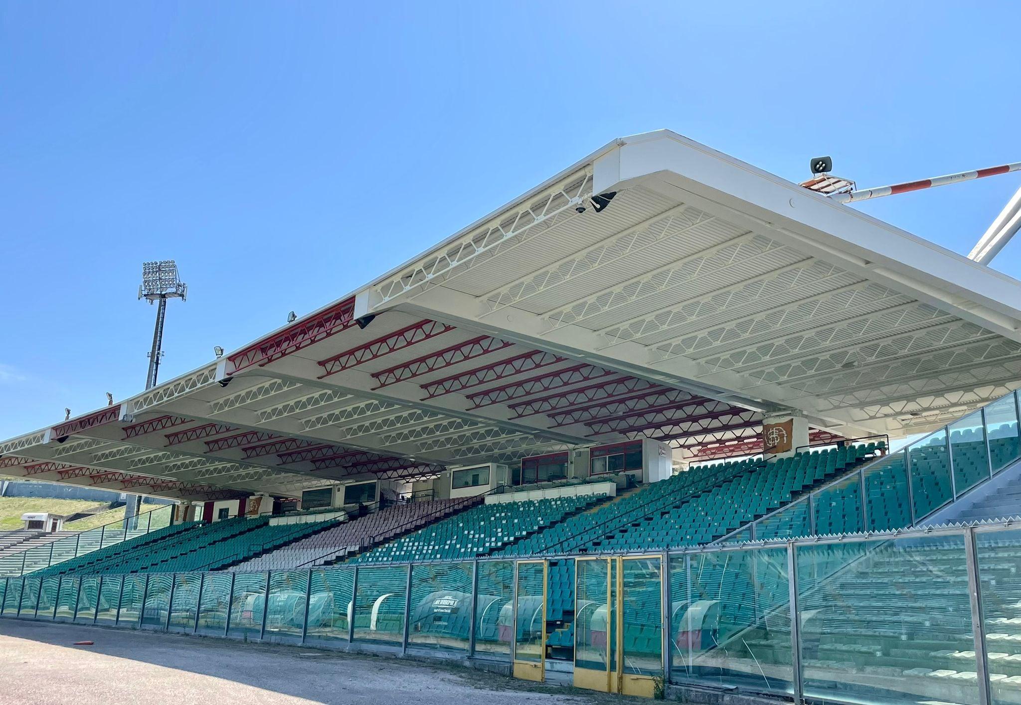 Ancona Matelica, primo impegno al Del Conero in Coppa Italia