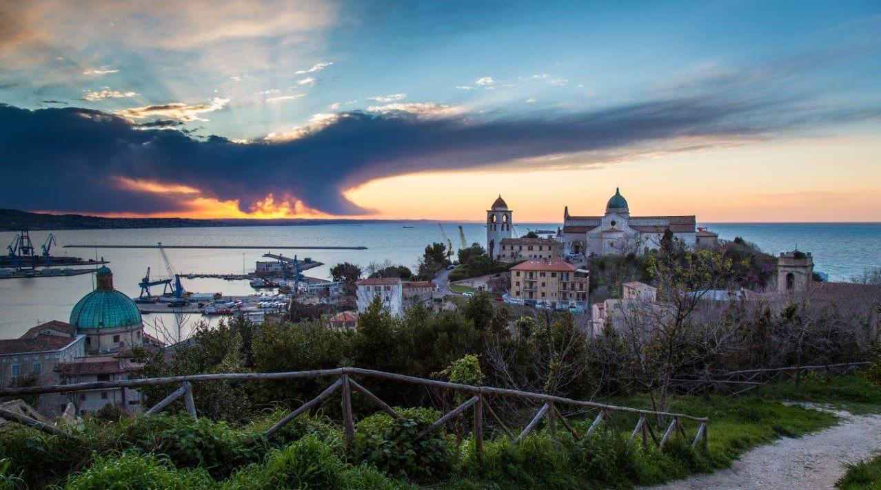 Tipicità in Blu, ad Ancona il Festival dei sapori del mare