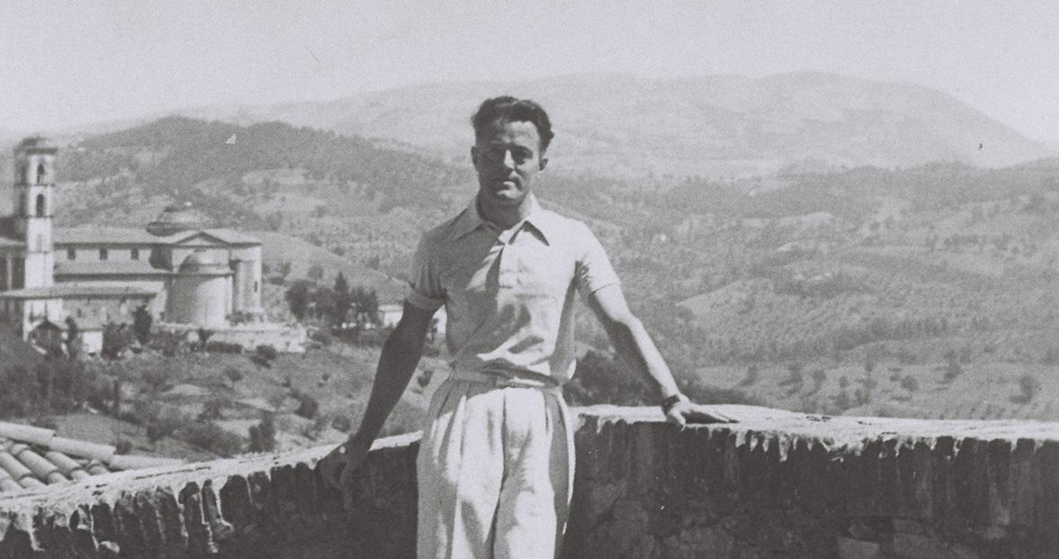 Camerino, ritorna il premio dedicato al drammaturgo Ugo Betti