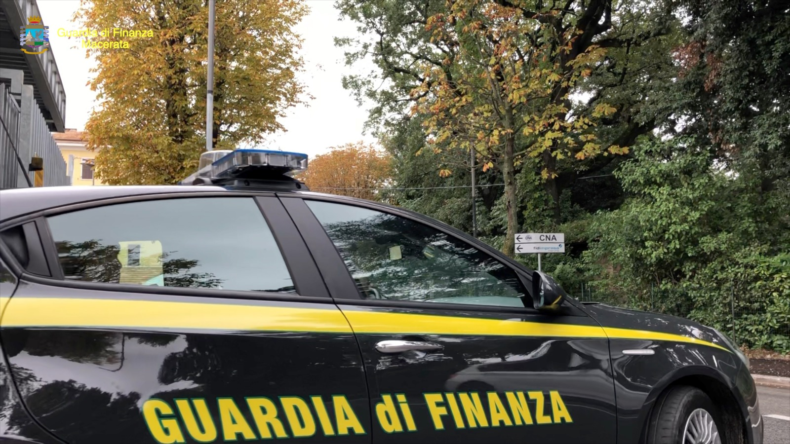 Guardia di Finanza scopre maxi evasione fiscale di due società