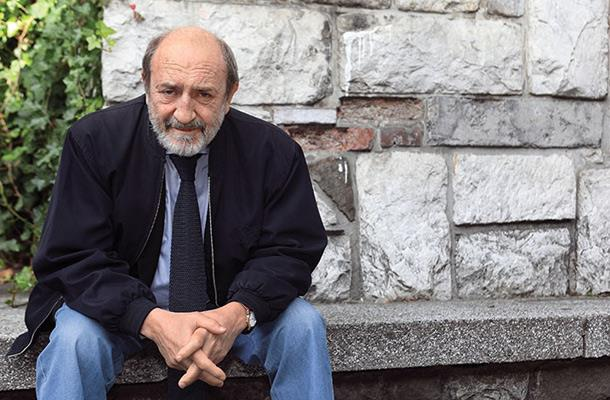 Il filosofo Umberto Galimberti al Teatro Lauro Rossi di Macerata