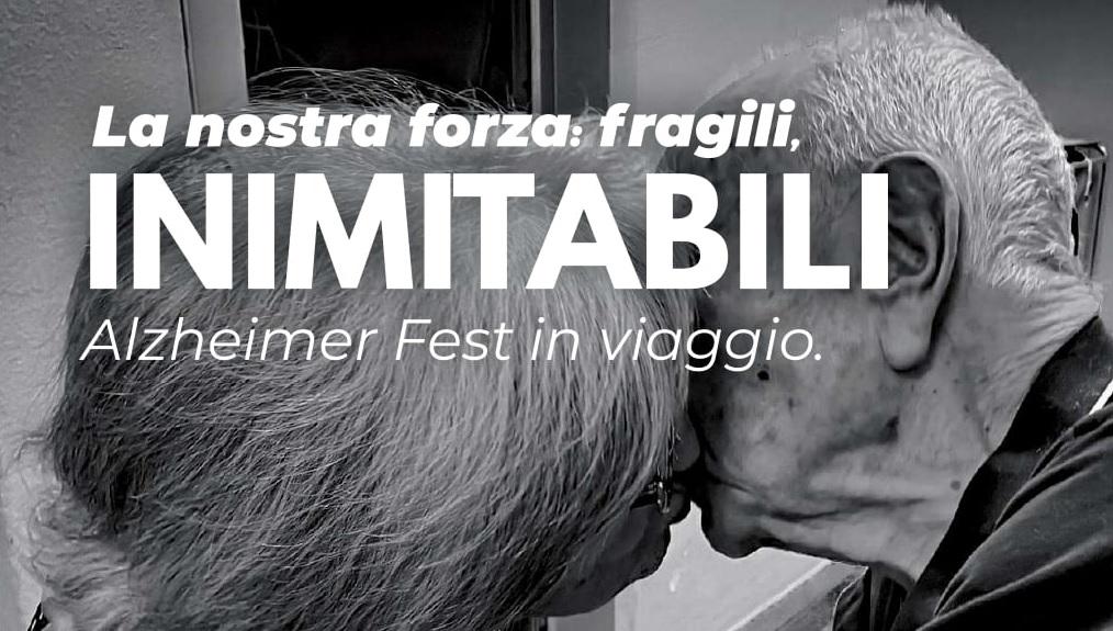 """Macerata, per tre giorni con """"Alzheimer Fest in viaggio"""""""