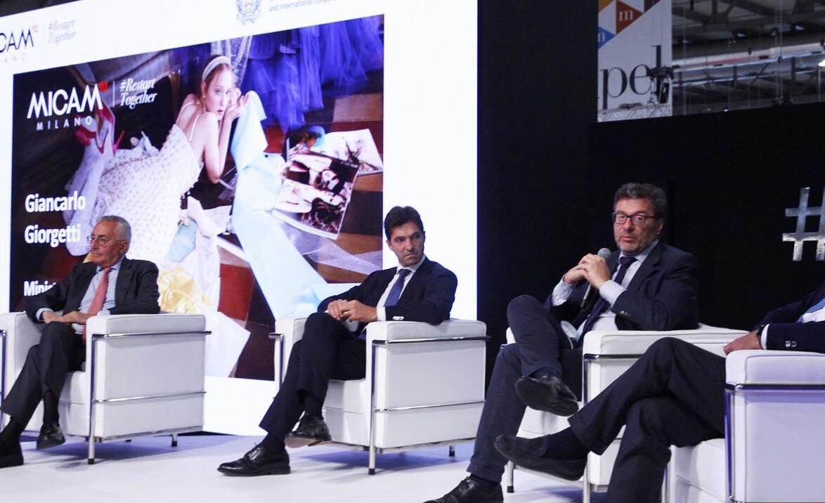 Marche al MICAM, il rinascimento del settore calzaturiero