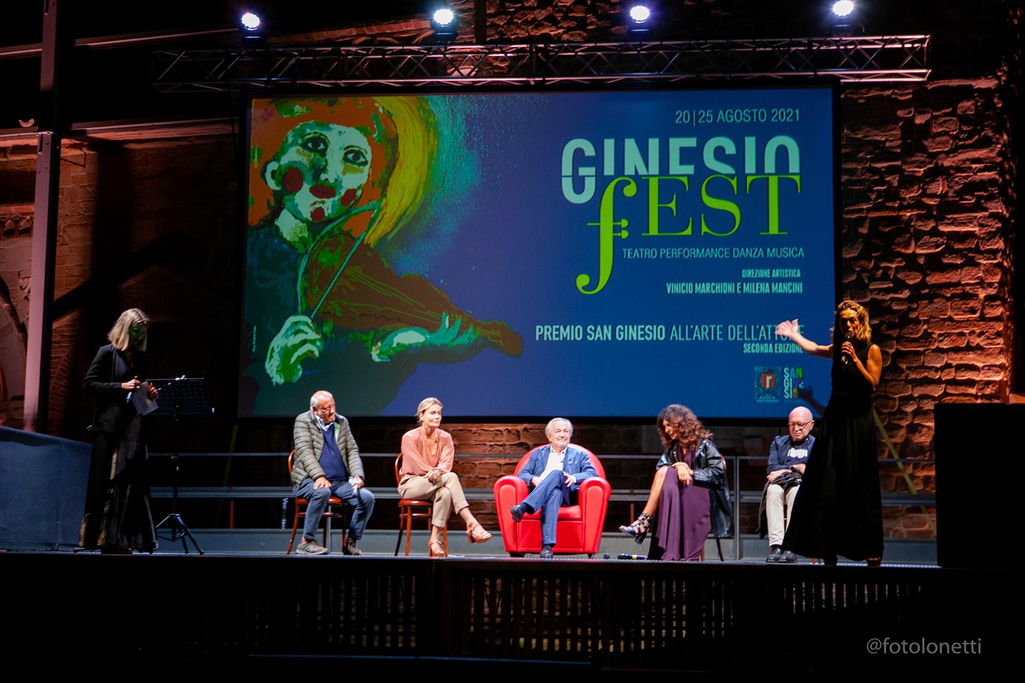 San Ginesio, grande successo del secondo Ginesio Fest