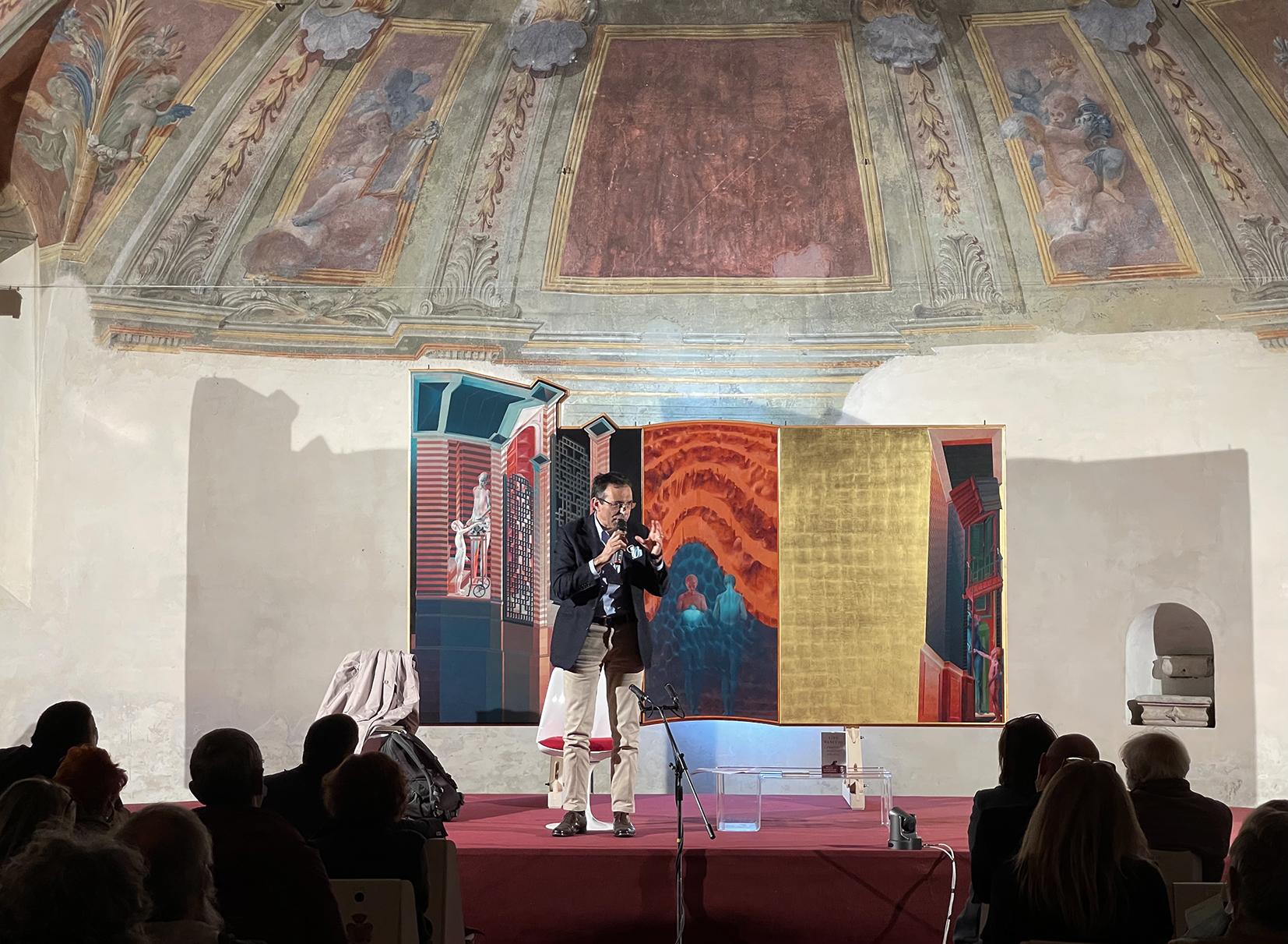Mugellini Festival. Natura, Cultura e Fede con Vito Mancuso